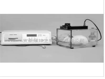 大小鼠多功能诱咳引喘仪