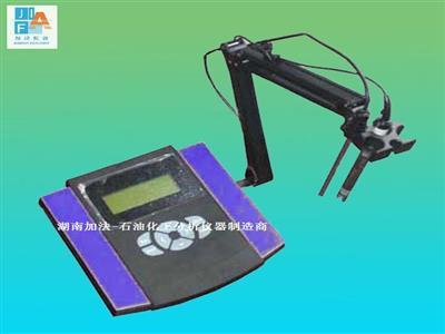 发动机冷却液、防冻剂和防锈剂PH值测试仪SH/T0069