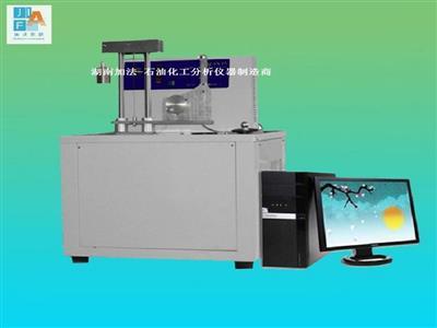 SH/T0090?全自动发动机冷却液冰点测定器