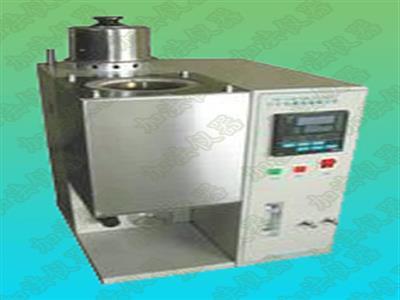 石油产品残炭测定器(微量法)GB/T17144