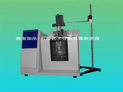 润滑油低温布氏粘度测定器ASTM D2983 ASTM D11145