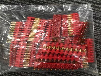 Multi-Contact 63.9364-22 BL2-6/20-0,65连接器