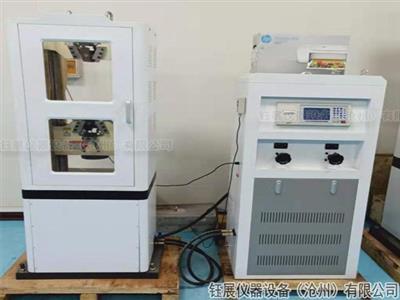 电液式材料试验机